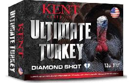 Kent C1235TK635 3.5 ULT DMND TKY 12 5 - 10sh Box