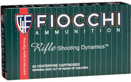 Fiocchi 300WMMKE Extrema 300 Winchester Magnum 190 GR Boat Tail Hollow Point - 20rd Box