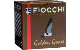 "Fiocchi 1235GG1 Steel Waterfowl Shotshell 12 GA 3.5"" 1-5/8oz #1 Shot - 250sh Case"