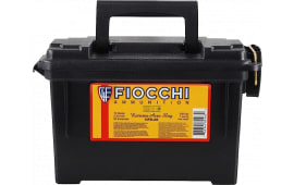 "Fiocchi 12FSLUG Rifled Slug 12 GA 2.75"" 1oz Slug Shot - 80sh Case"