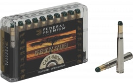 Federal P500NWH Cape-Shok 500 Nitro Express 570 GR Woodleigh Hydro Solid - 20rd Box