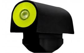 XS Sights RV-0003N-3Y Big Dot Tritium J-Frame & SP101 YLW