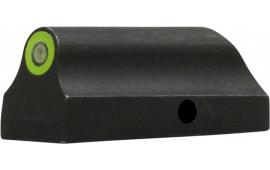 XS Sights RP-0013N-4G Standard Dot Tritium RUG LCR Green