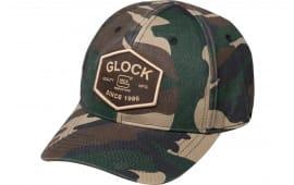 Glock AP95880 Quadcam Snapback HAT