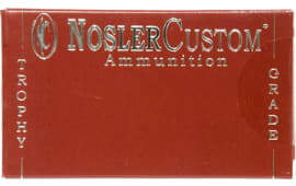 Nosler 60042 Trophy 7mm-08 Rem 140 GR AccuBond Brass - 20rd Box