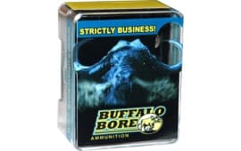 Buffalo Bore Ammo 14A/20 44 Special Jacketed Hollow Point 180 GR/20Case - 20rd Box