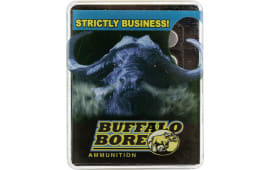 Buffalo Bore Ammunition 10B/20 32 S&W Long 100 GR Hard Cast Wadcutter - 20rd Box