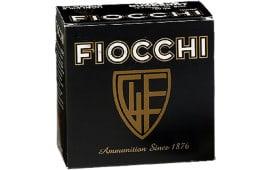 """Fiocchi 12HV8 High Velocity Shotshell 12GA 2.75"""" 1-1/4oz #8 Shot - 250sh Case"""