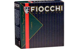 "Fiocchi 12TX8 Premium High Antimony Lead 12GA 2.75"" 1oz #8 Shot - 250sh Case"