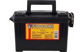 "Fiocchi 12FSLUG Rifled Slug 12GA 2.75"" 1oz Slug Shot - 80sh Case"