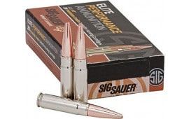 Sig Sauer E225V120 Hunting 22-250 Remington 40 GR Tipped Hollow Point - 20rd Box