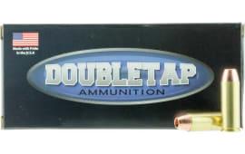 DoubleTap Ammunition 45CS160X Desert Tech Tactical 45 Colt (LC) 160 GR Barnes TAC-XP - 20rd Box