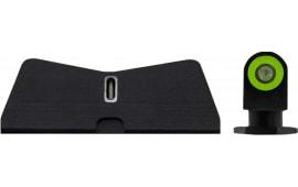 XS Sights GL-0009S-6G DXT2 Standard Dot Glock 17/19 Green