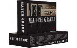 Nosler 60072 Trophy 308 Win/7.62 NATO Custom Competition 175 GR - 20rd Box