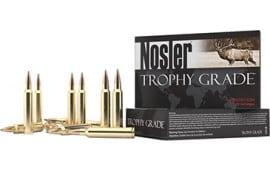 Nosler 60155 Trophy Grade 28 Nosler 175 GR AccuBond Long Range - 20rd Box