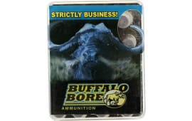 Buffalo Bore Ammunition 16B/20 Outdoorsman 41 Remington Mag 230 GR Hard Cast Keith Semi-Wadcutter - 20rd Box