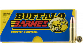 Buffalo Bore Ammunition 47A/20 Hunting and Sniping 458 Socom 300 GR TSX - 20rd Box