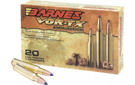 Barnes Bullets 21548 VOR-TX 300 AAC Blackout/Whisper (7.62X35mm) 110 GR Tac-TX FB - 20rd Box