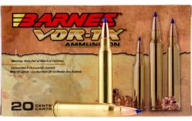 Barnes Bullets 30816 TTSX 308 Winchester130 GR Tipped TSX BT - 20rd Box