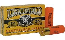 "Lightfield LF12L275 Hybrid Lite 12 GA 2.75"" 1-1/4oz Slug Shot - 5sh Box"