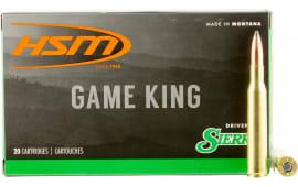 HSM 27013N Game King 270 Winchester 150 GR SBT - 20rd Box