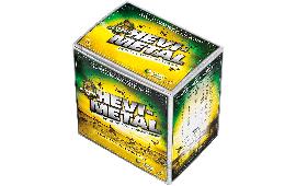 "Hevishot 31888 Hevi-Metal Waterfowl 10 GA 3.5"" 1-3/4oz BBB Shot - 25sh Box"