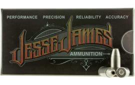 Ammo Inc 9124HPJJ20 Jesse James 9mm Luger 124 GR Hollow Point - 20rd Box