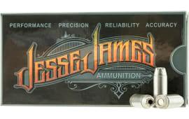 Ammo Inc 10180HPJJ20 Jesse James 10mm Automatic 180 GR Hollow Point - 20rd Box