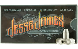 Ammo Inc 45230HPJJ20 Jesse James 45 ACP 230 GR Hollow Point - 20rd Box