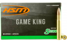HSM 35WHELEN1N Game King 35 Whelen 225 GR SBT - 20rd Box