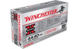 Winchester Ammo USA4440CB USA 44-40 Winchester 225 GR Lead - 50rd Box