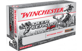Winchester Ammo X450DS Deer Season XP 450 Bushmaster 250 GR Extreme Point - 20rd Box