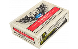 Winchester Ammo X45WW2 Wwii Victory Series 45 ACP 230 GR Full Metal Jacket - 50rd Box