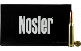 Nosler 40059 Ballistic Tip Hunting 7mm-08 Remington 140 GR Ballistic Tip - 20rd Box