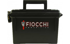 Fiocchi 308FA Shooting Dynamics 308 Winchester 150 GR Full Metal Jacket Boat Tail - 180rd Case