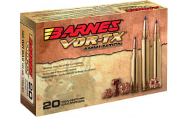 Barnes 22010 VOR-TX 260 Remington 120 GR TTSX BT - 20rd Box