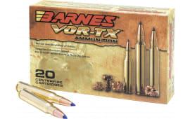 Barnes 21581 VOR-TX 35 Whelen Barnes 180 GR TTSX FB Bullet - 20rd Box