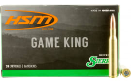 HSM 27013N Game King 270 Winchester 150 GR SBT - 20rd Box