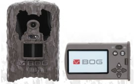 BOG 1116327 18MP Black Flash Game Camera