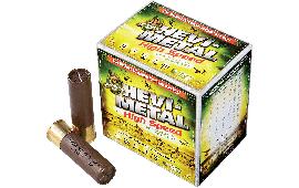 "Hevishot hot hot 36004 Hevi-Metal High Speed 10GA 3.5"" 1-1/2oz #4 Shot - 25sh Box"