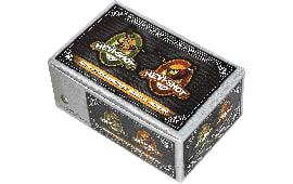 "HEVI-Shot 41604 Hevi-Shot Duck 16GA 2.75"" 1-1/4oz #4 Shot - 10sh Box"