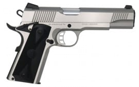 Tisas 1911 Duty Full Size 8+1 Stainless Steel .45ACP