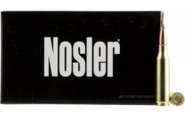 Nosler 40056 Ballistic Tip Hunting 260 Remington 120 GR Ballistic Tip - 20rd Box
