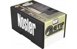 Nosler 40660 E-Tip Hunting 300 AAC Blackout/Whisper (7.62x35mm) 110 GR E-Tip - 20rd Box