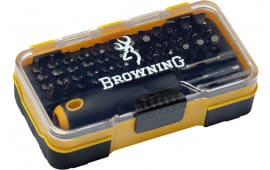 Browning 12401 Screwdriver Tool SET 51PC