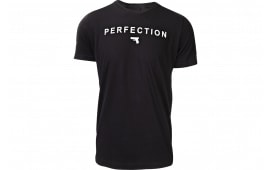 Glock AA75126 Perfection Pistol Shirt Black LG