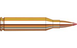 Hornady 80468 Custom 243 Winchester 87 GR V-Max - 20rd Box