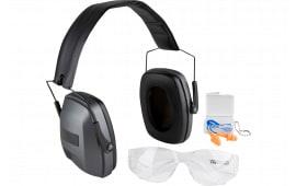 SAF 1348650 Impulse Range KIT MUFFS/EYE Protect