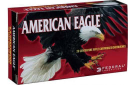 Federal AE65CRD2 American Eagle 6.5 Creedmoor 120 GR Open Tip Match - 20rd Box