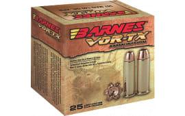 Barnes 22037 VOR-TX Handgun Hunting 41 Remintgon Magnum 180 GR - 20rd Box